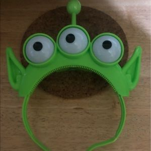 Toy Story Alien Headbands